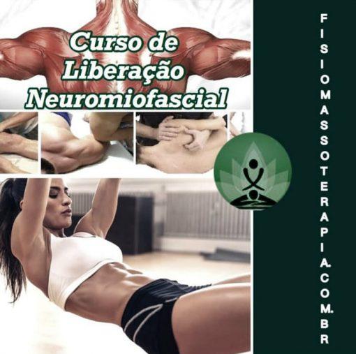 liberação neuromiofascial